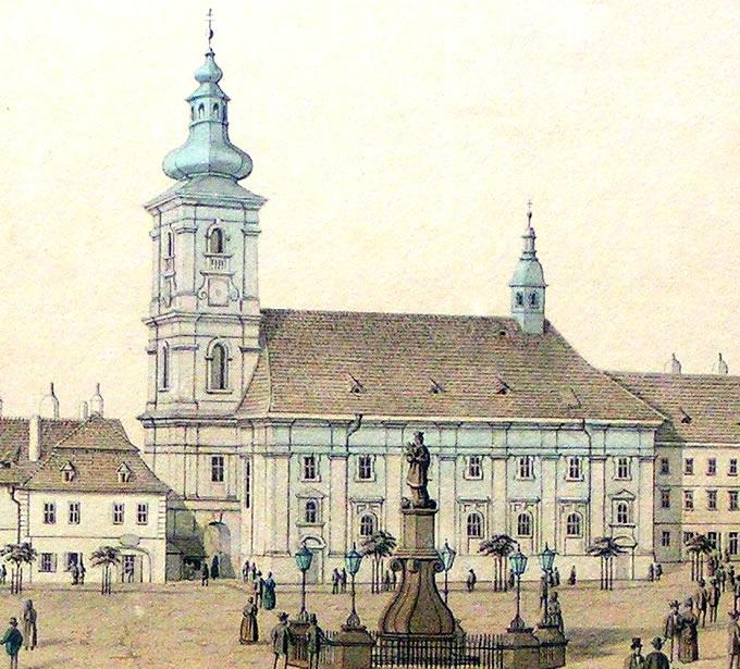 Biserica Catolică: Repere cronologice