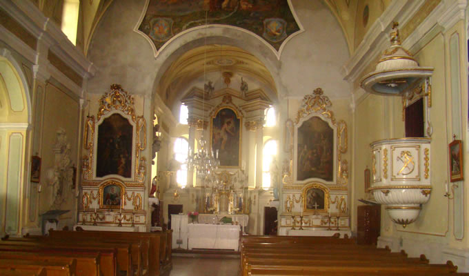 The Franciscan Church