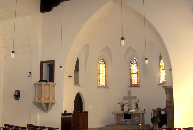 Biserica Sf. Johannis