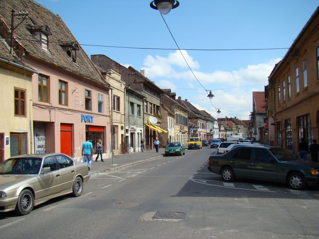9 Mai Street