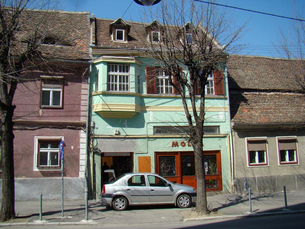 No. 17, Magheru Street