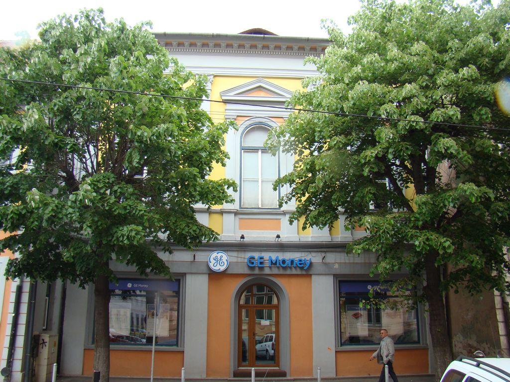 No. 3, Magheru Street