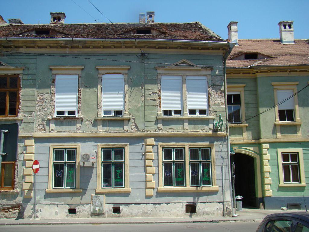 No. 11, Gheorghe Lazăr Street