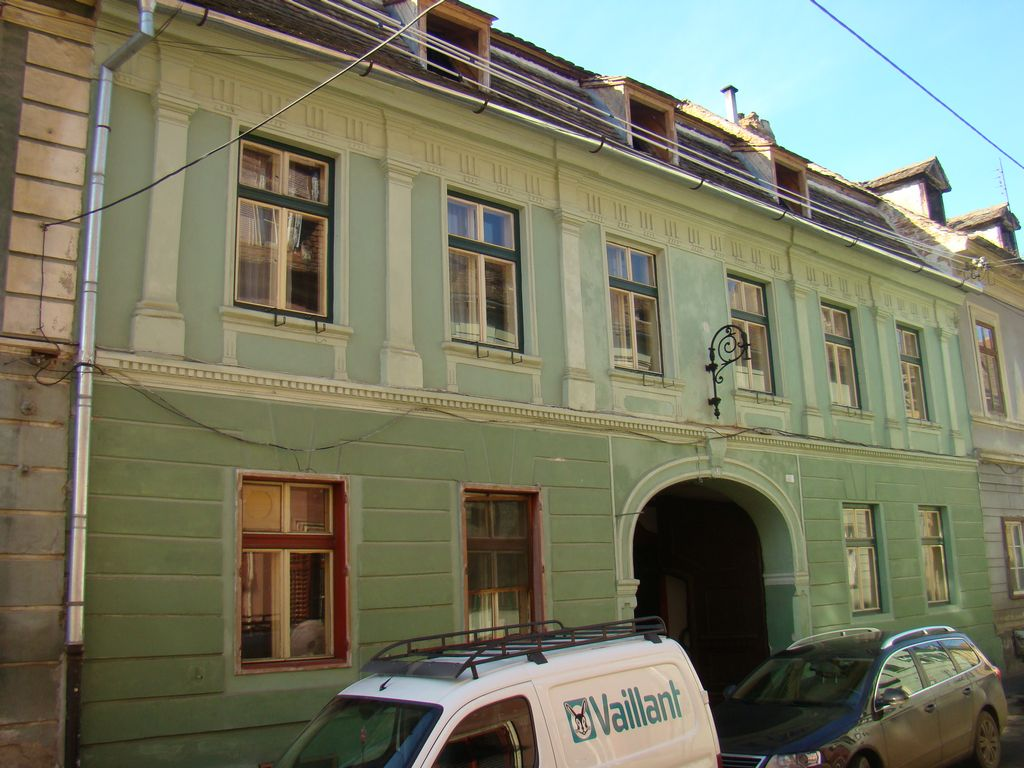 No. 6, Gheorghe Lazăr Street