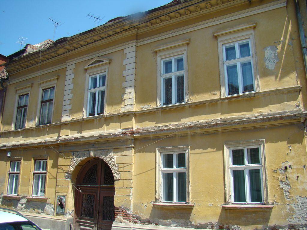 No. 9, Gheorghe Lazăr Street