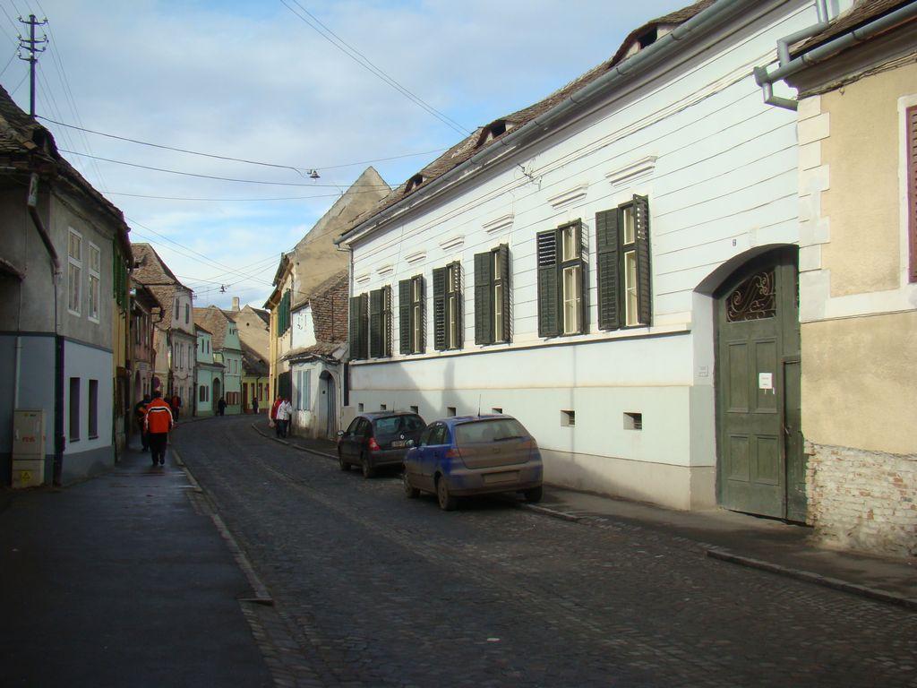 Măsarilor Street