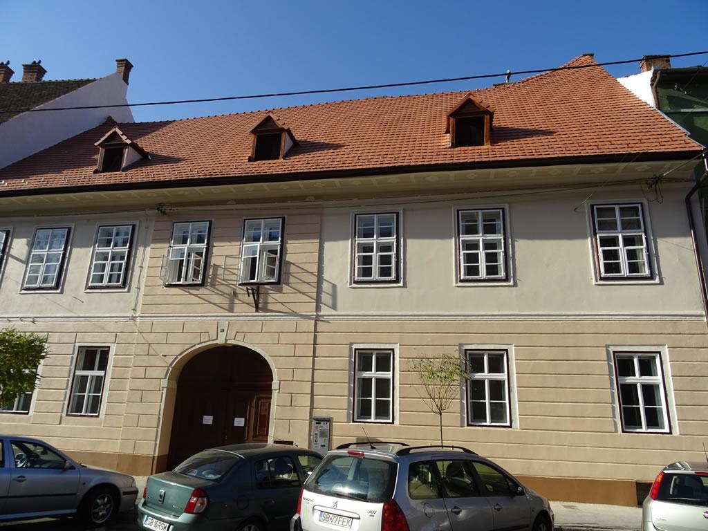 No. 12, Mitropoliei Street