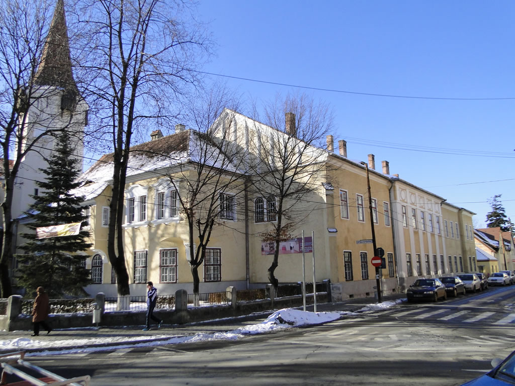 No. 30, Mitropoliei Street