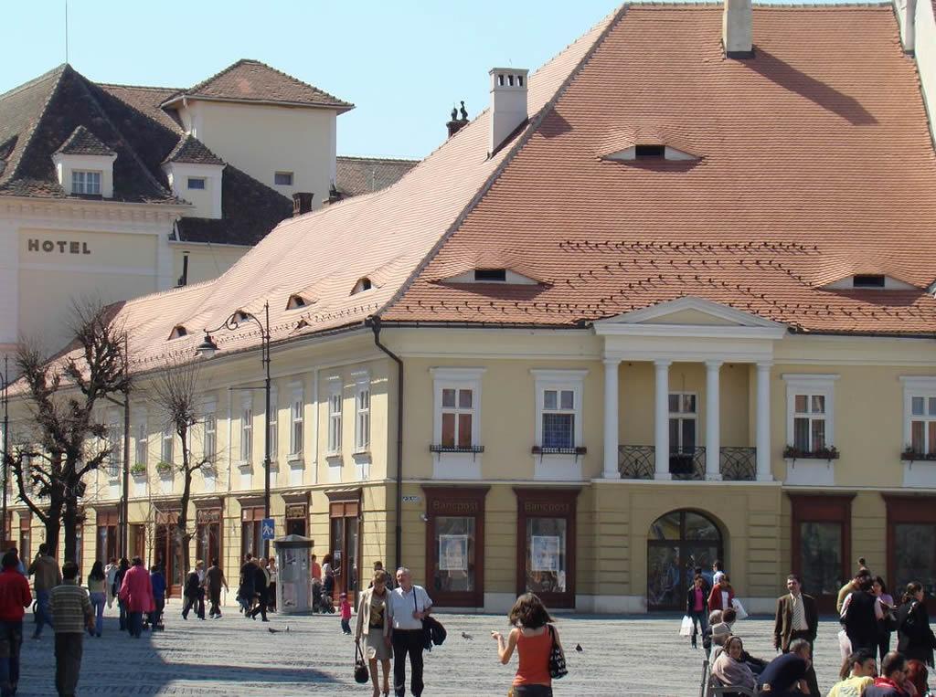 No. 2, Nicolae Balcescu Street