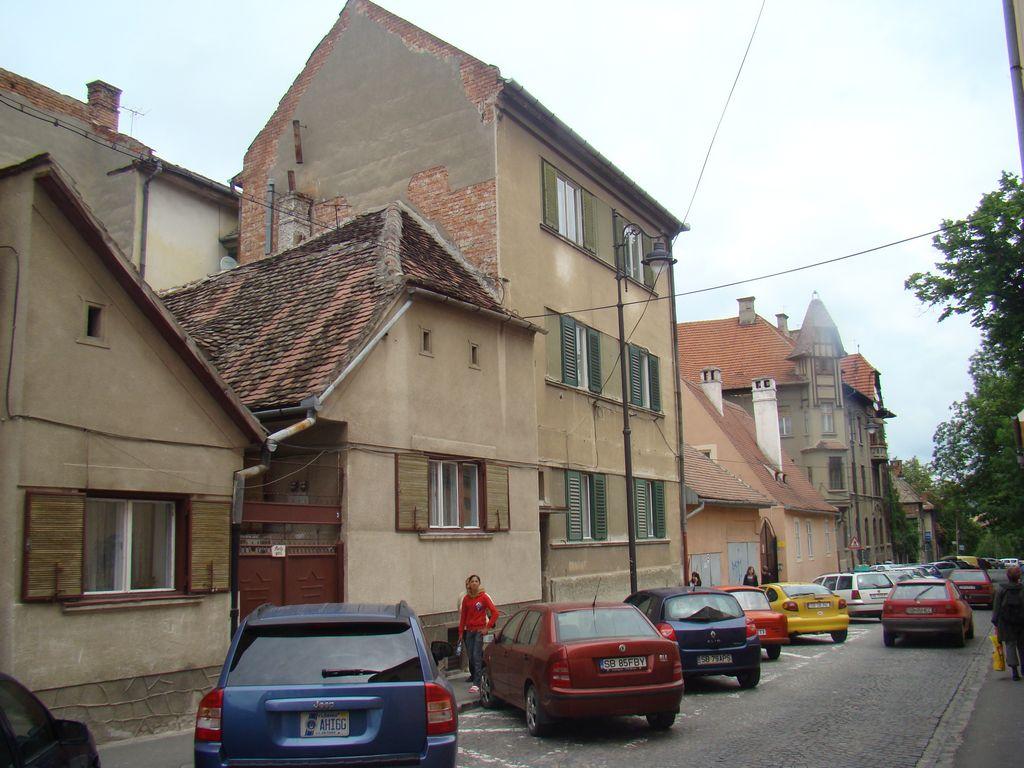 Pompeiu Onofrei Street