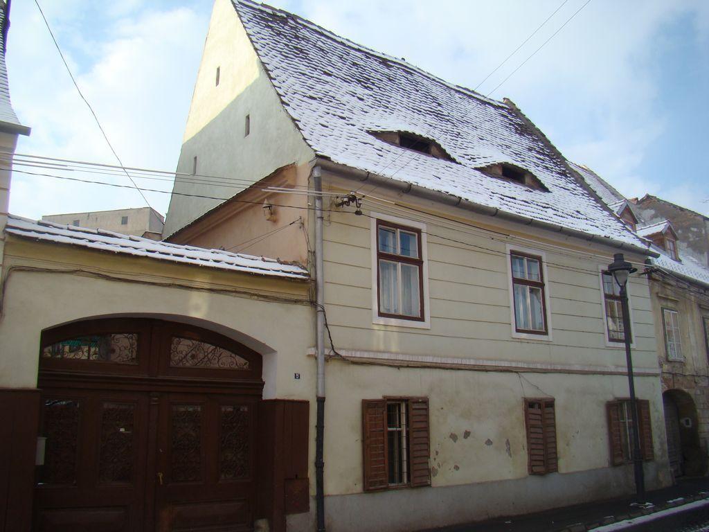 No. 5, Rimski - Korsakov Street