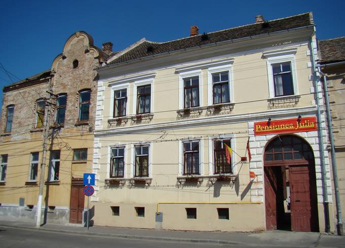 Rotarilor Street