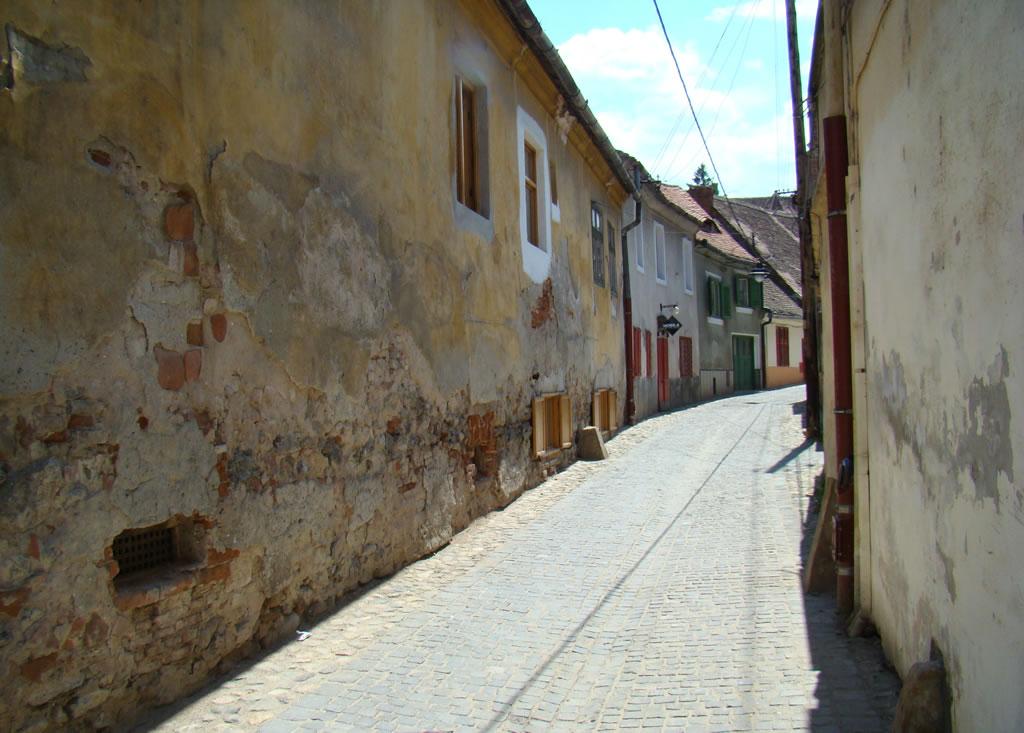 Târgului Street