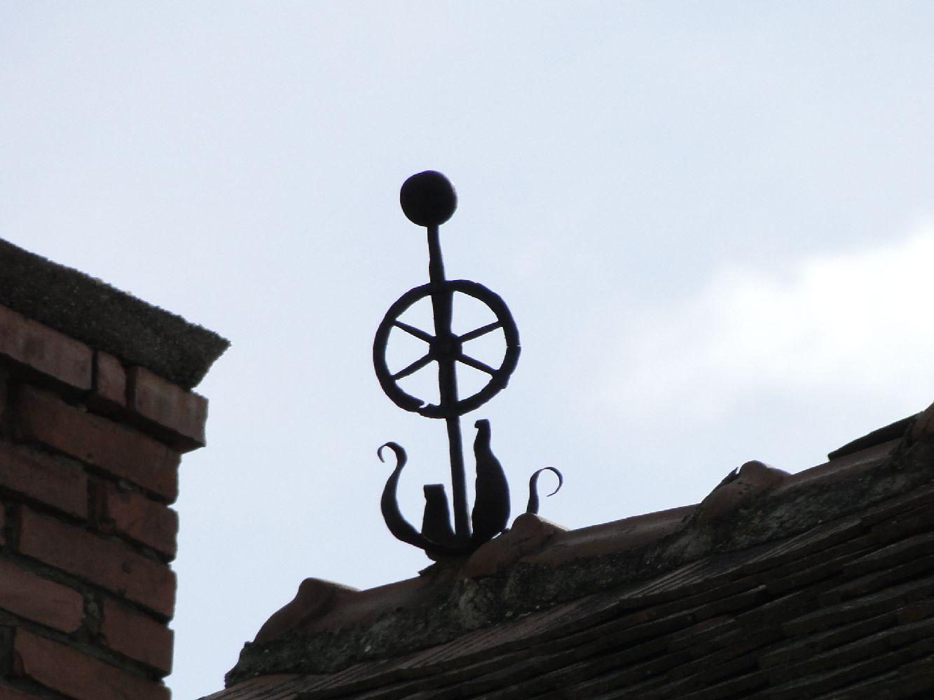 Ornament acoperis
