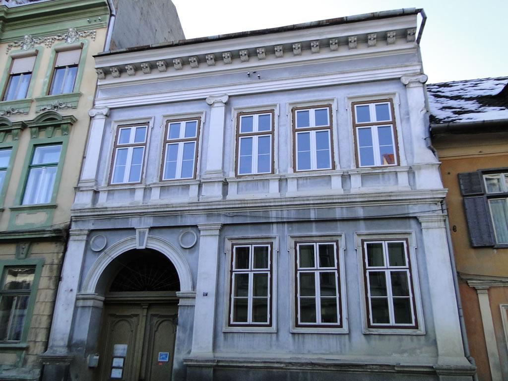 No. 17, Tribunei Street