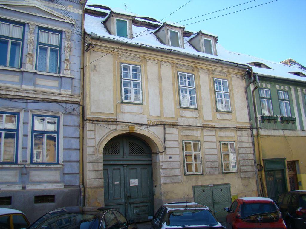No. 29, Tribunei Street