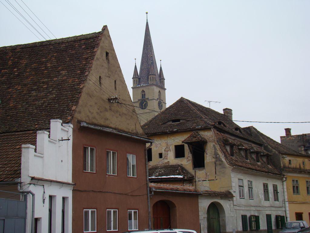 Strada Vasile Tordăşianu