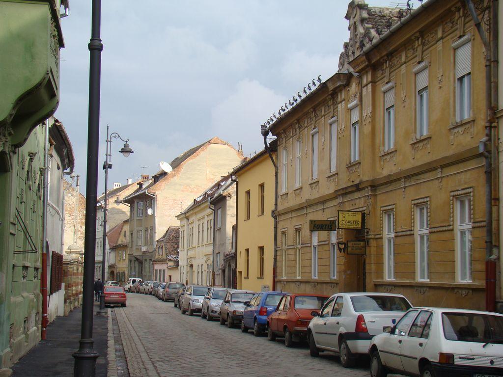 Strada Xenopol