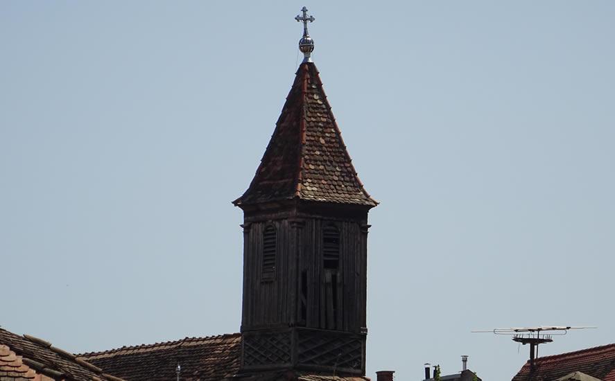 Biserica Azilului