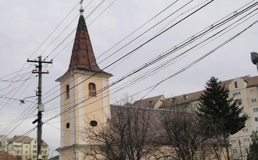 Biserica Sf. Luca