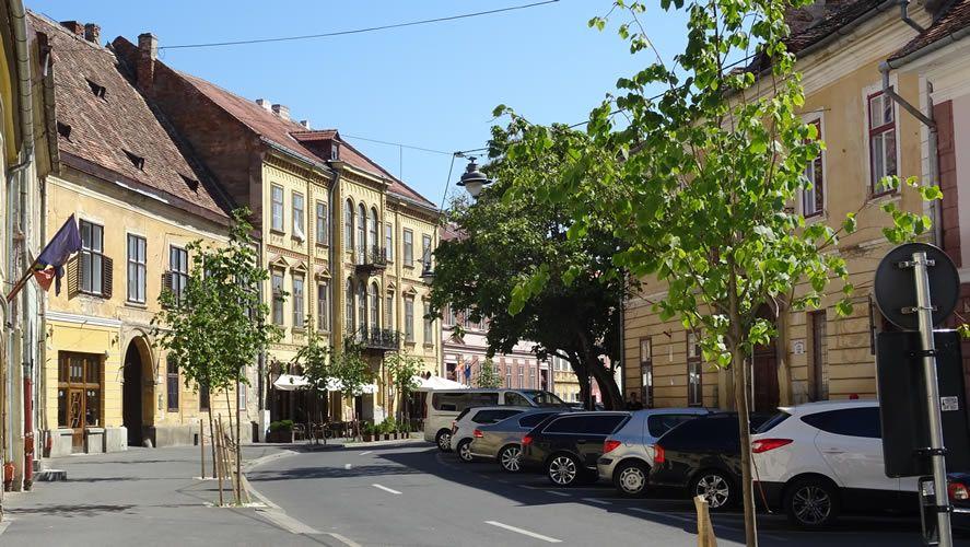 Strada Avram Iancu