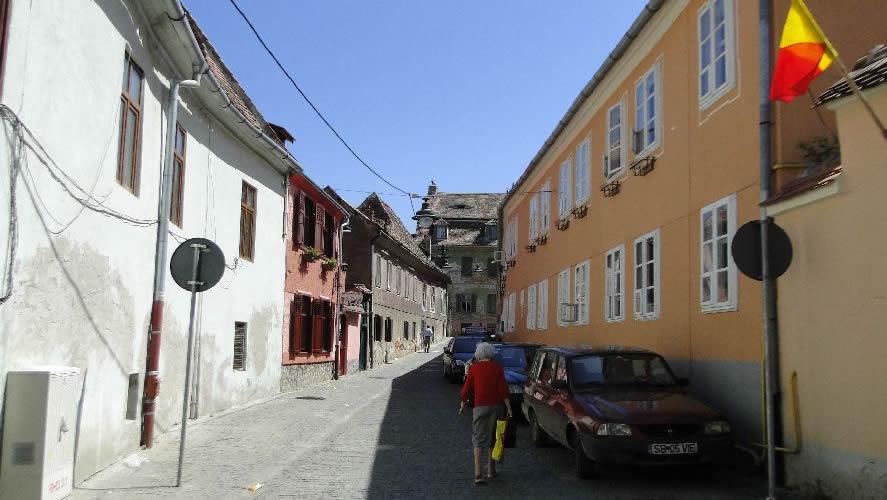 Strada Azilului