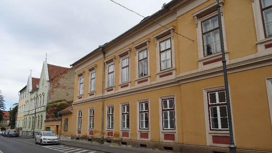 Strada Ioan Lupaş