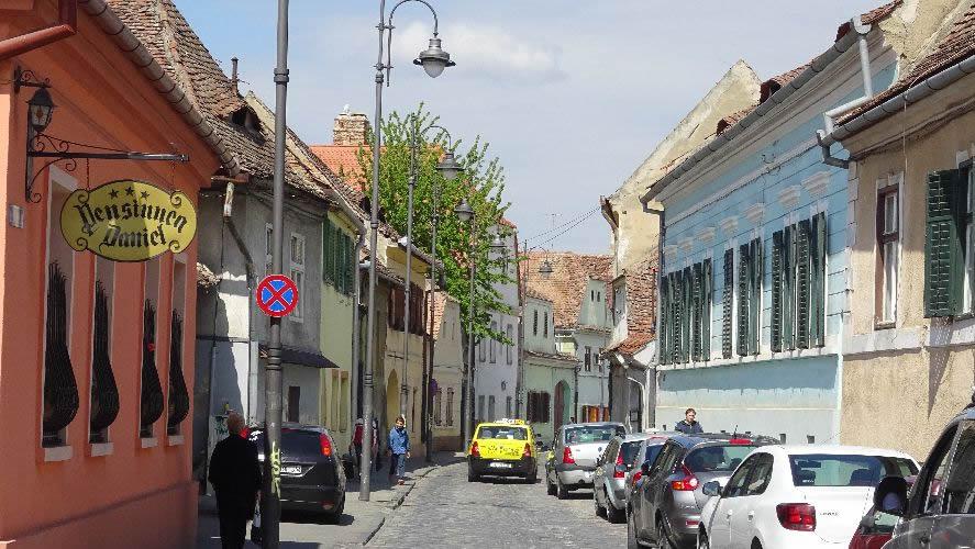Strada Măsarilor