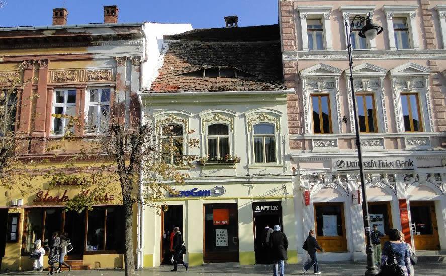 Str. Nicolae Bălcescu nr. 23