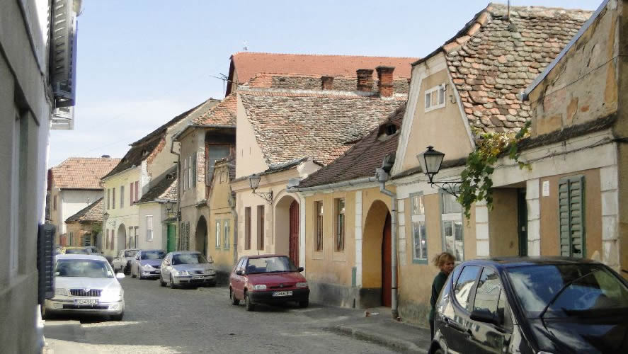 Strada Nouă