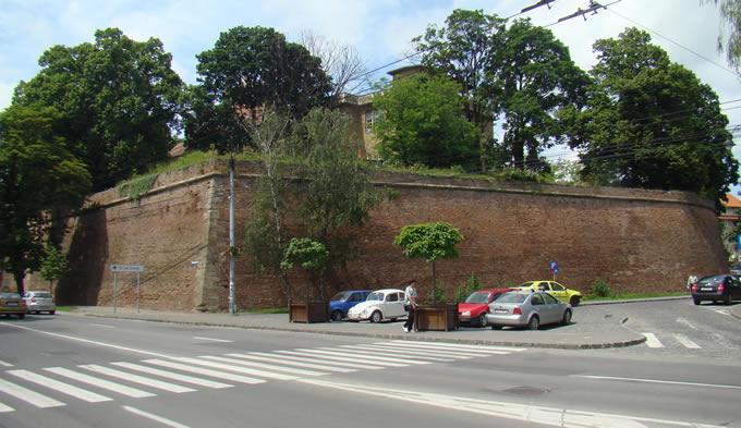 Haller Bastion