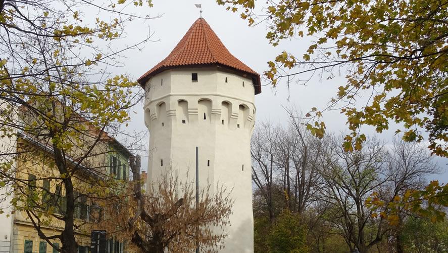 Turnul Archebuzierilor
