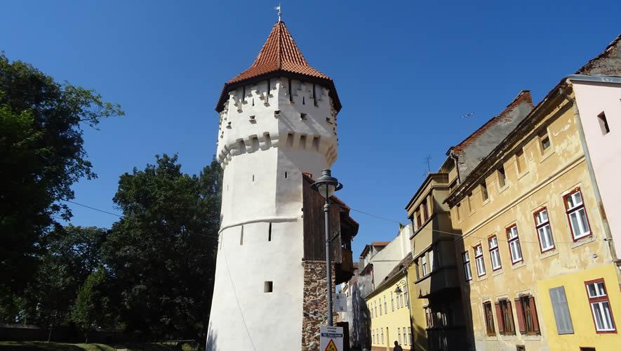 Turnul Dulgherilor