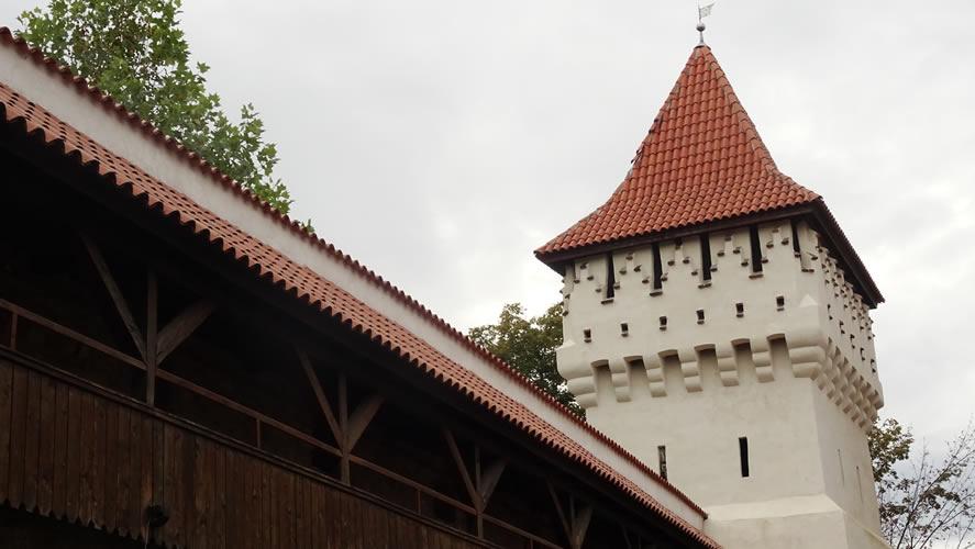 Turnul Olarilor