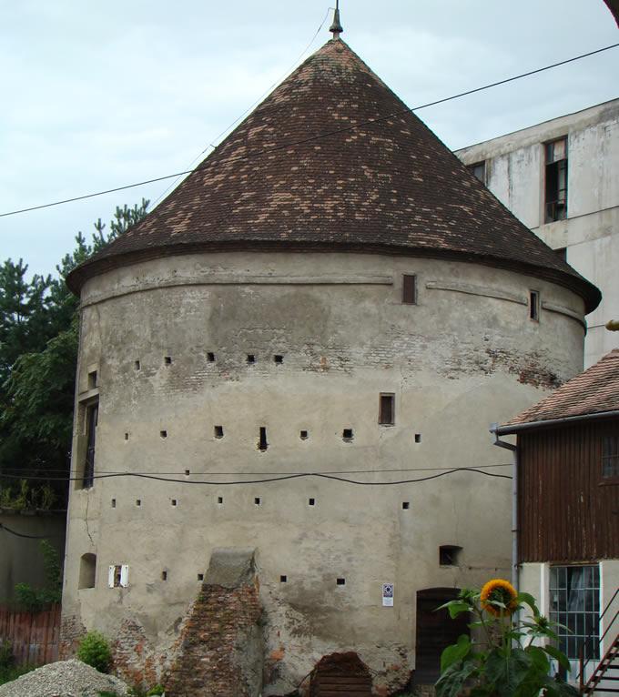Turnul Pulberăriei