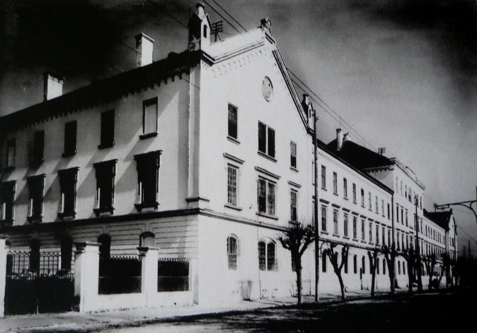 Spitalul Militar