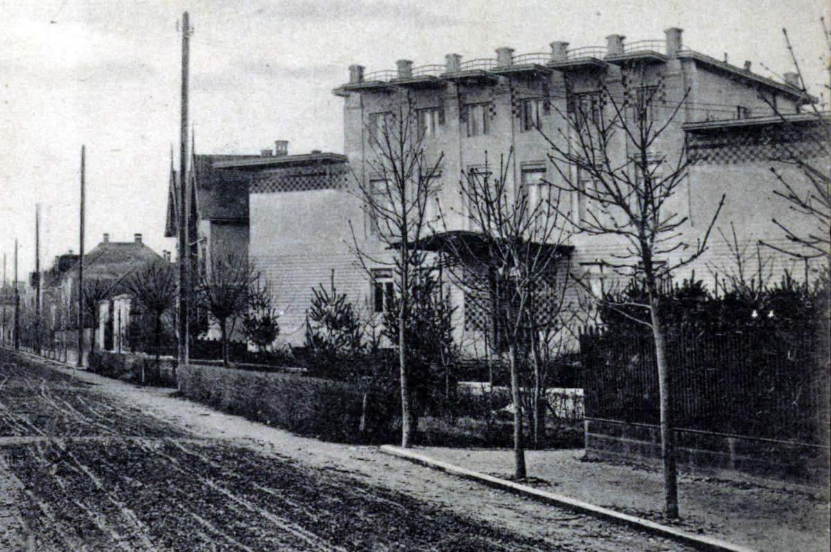 Sanatoriu Wermescher
