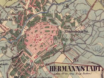 Harta 1858