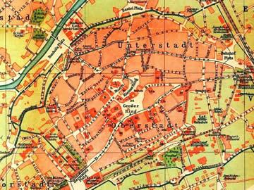 Harta 1914