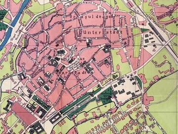 Harta 1921